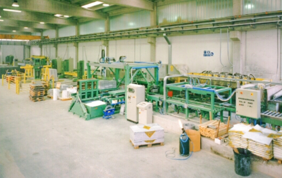 Separating systems PAL2000